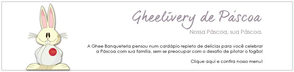 Gheelivery de Páscoa