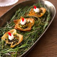 Cestinha-crocante-com-ratatouille-de-legumes-e-coalhjada-seca