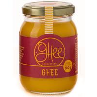 Produtos exclusivos Ghee Banqueteria