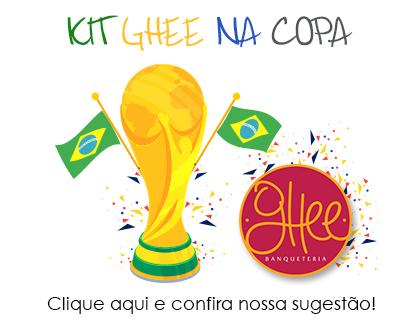 Kit Ghee na Copa